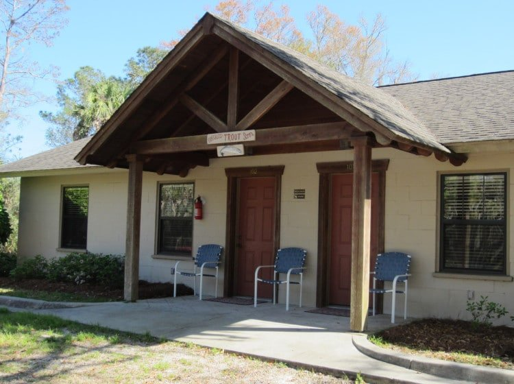 Bay City Lodge