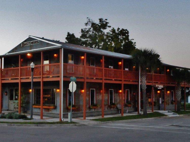 Apalachicola Riverwood Suites