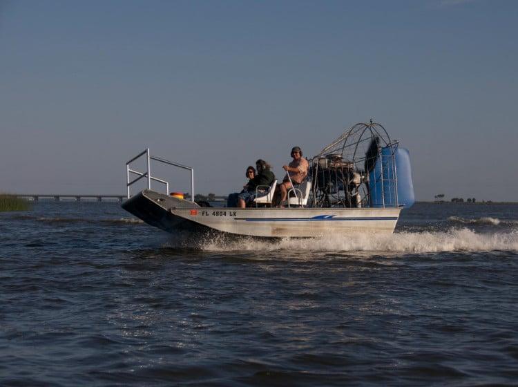 Apalachicola Airboat Adventures