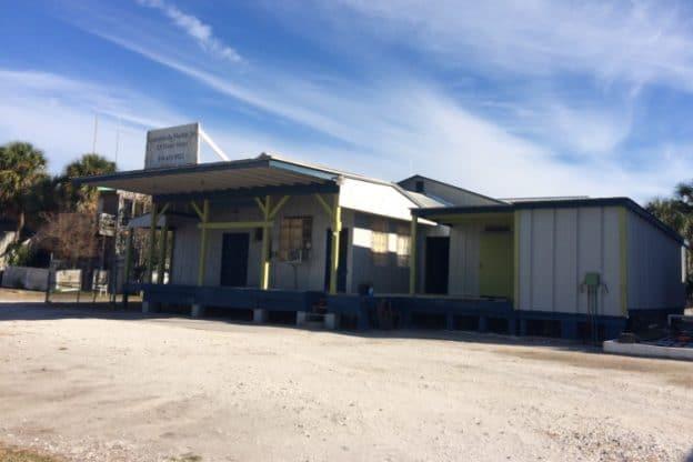 Apalachicola Marina Inc.