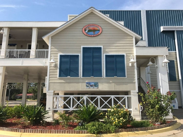 Carrabelle Boat Club