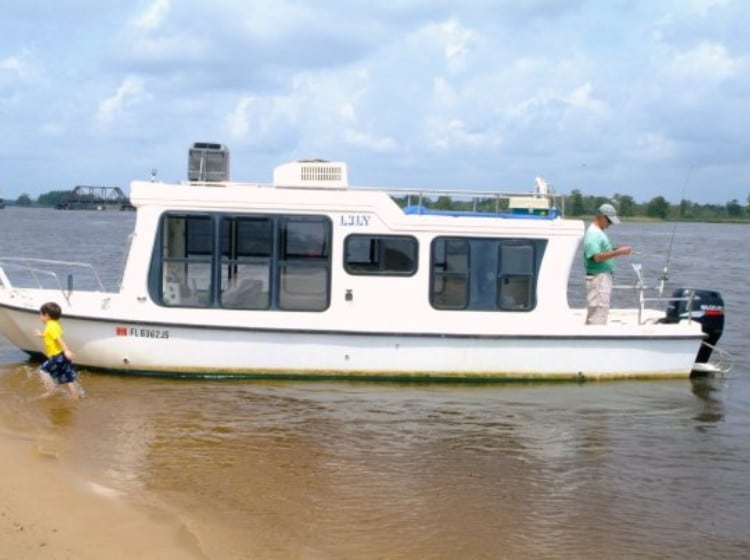 Captain Gills River Cruises