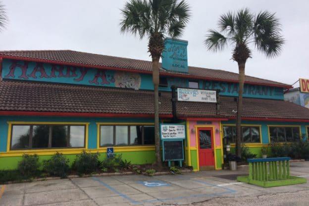 Harry A's Restaurant