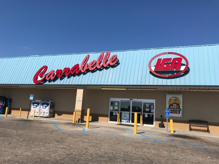 Carrabelle IGA Grocery & Deli