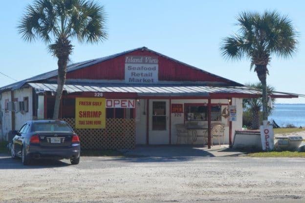 Island View Seafood