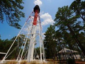 Carrabelle Lighthouse