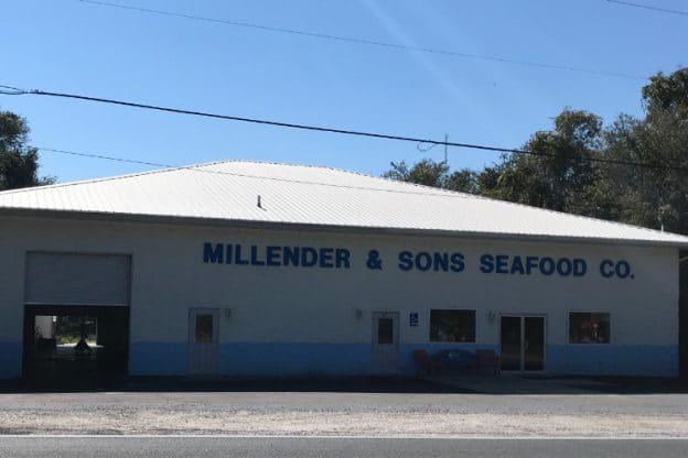 Millenders Seafood Market
