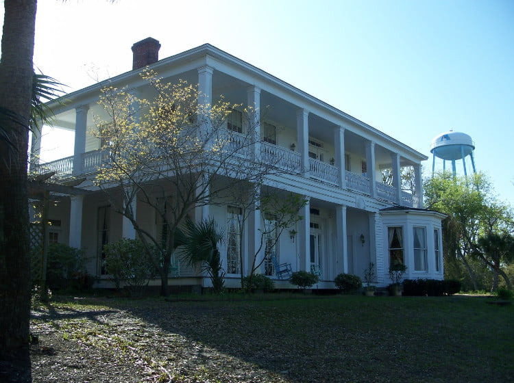 The Orman House Museum