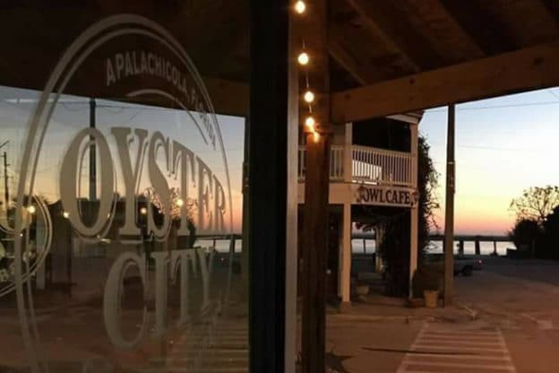 Oyster City Brewing Company