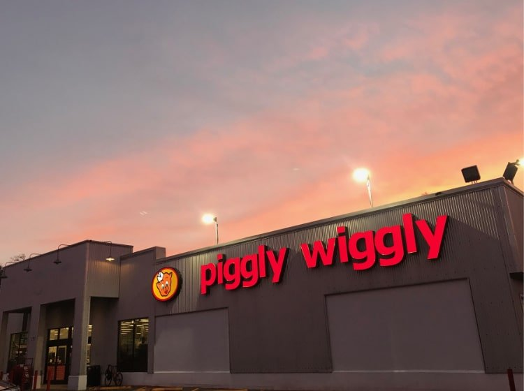 Piggly Wiggly Apalachicola