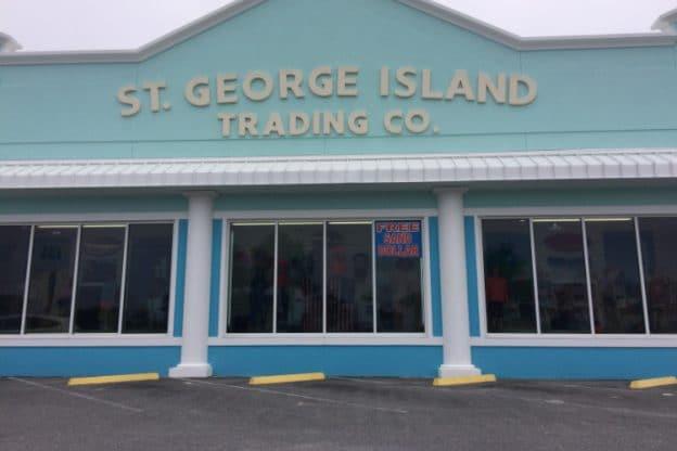 St. George Island Trading Company