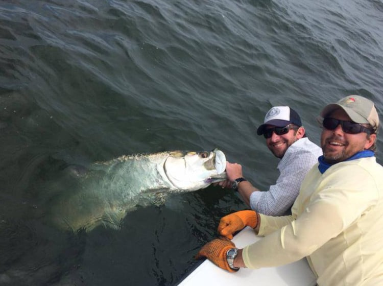 Saltwater Solutions Fly Fishing