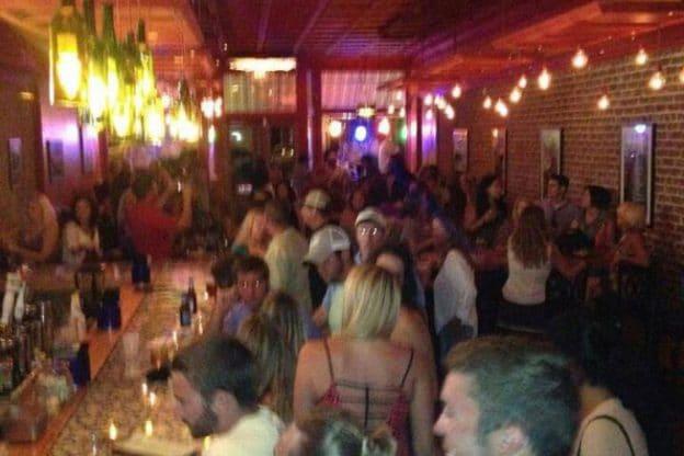 Tamara's Tapas Bar