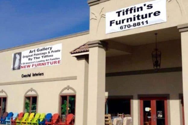 Tiffins Furniture