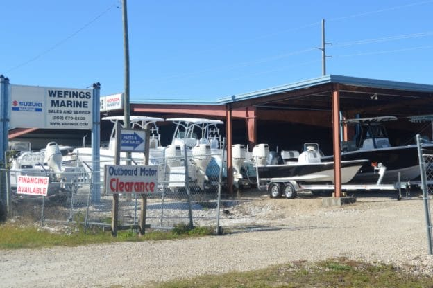 Apalachicola Boat Rentals