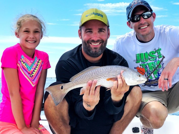 Williams Fishing Adventures