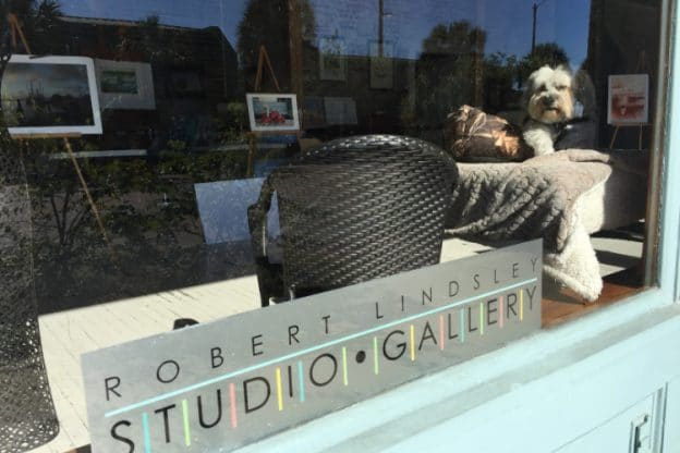 Robert Lindsley Studio & Gallery