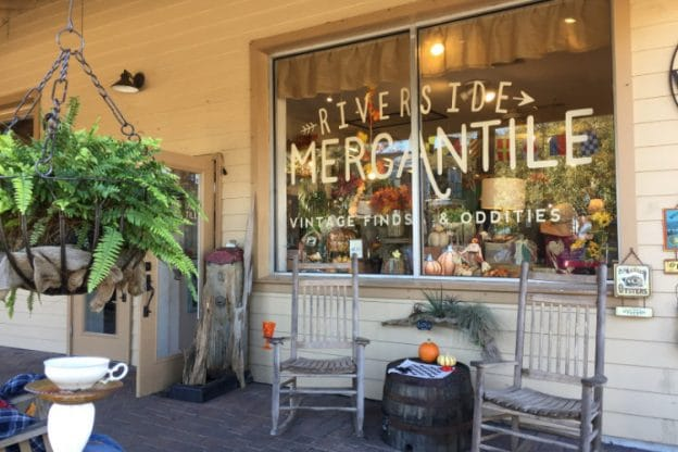 Riverside Mercantile