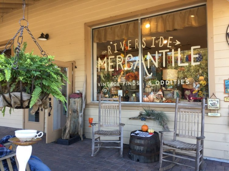 Riverside Mercantile