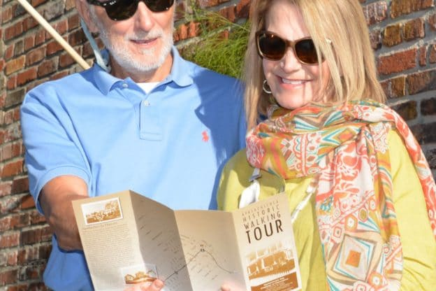 Historic Apalachicola Walking Tour