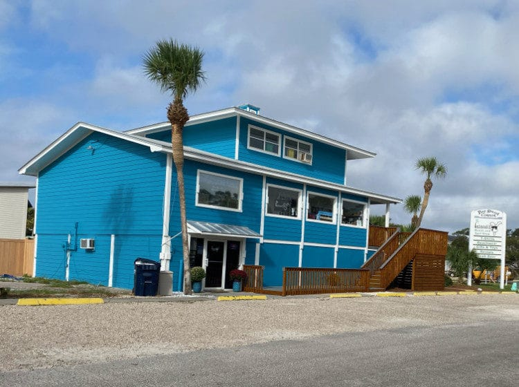 Island Dog Beach & Surf Shop