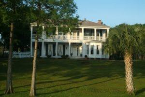 Apalachicola Orman House