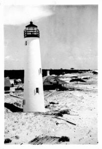 Old St. George Lighthouse