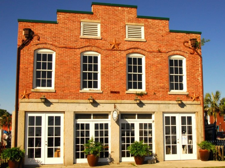 Apalachicola Center for History, Culture and Art