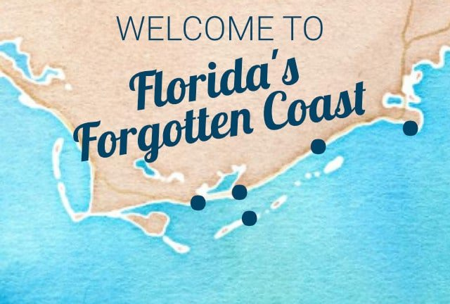 Welcome to Florida's Forgotten Coast