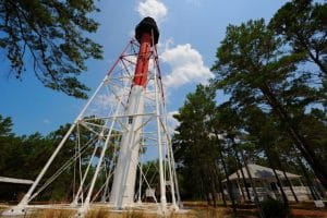 Carrabelle Florida Lighthouse