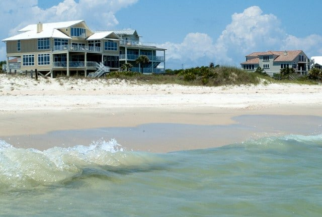 St. George Island Florida Vacation Rentals