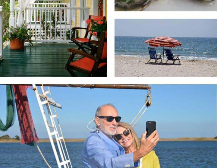Romantic Getaway on the Forgotten Coast