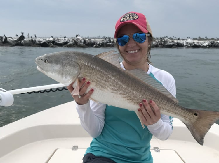 Apalachicola Saltwater Charters