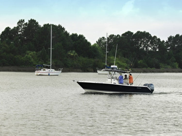 Carrabelle Fishing Getaway