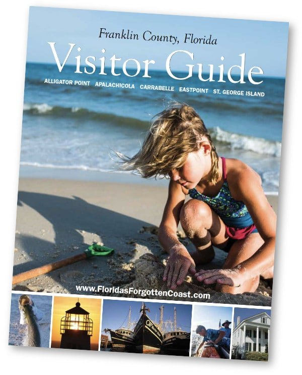 Franklin County Florida Visitor Guide