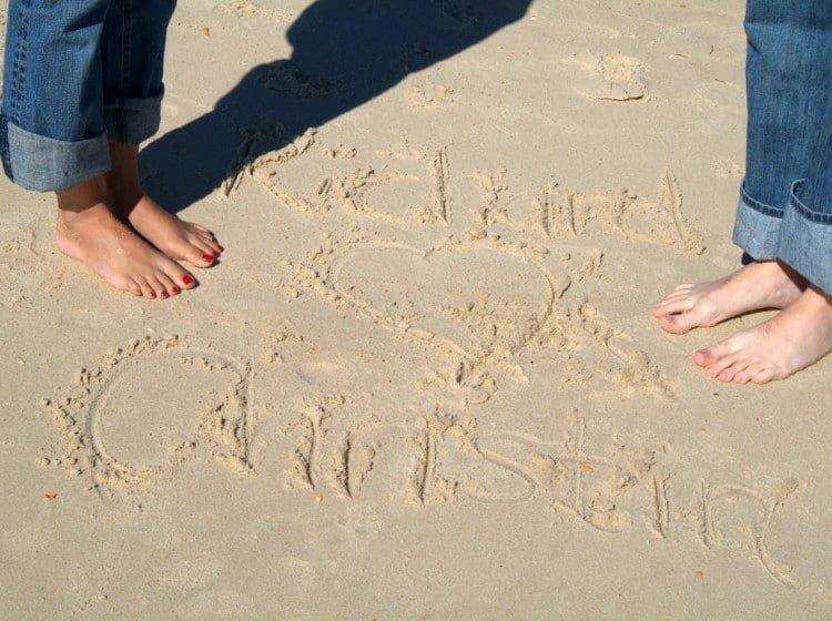 Plan a Romantic Retreat to the Forgotten Coast