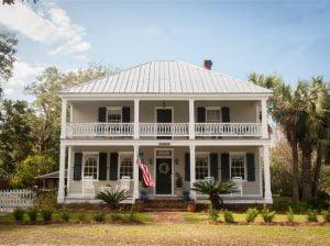 Apalachicola Tour of Homes