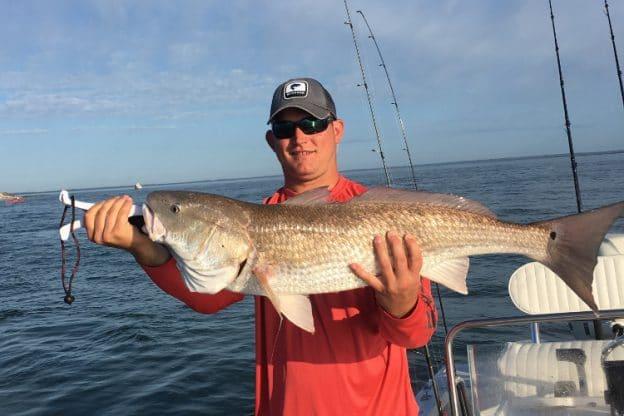 Apalach Anglers