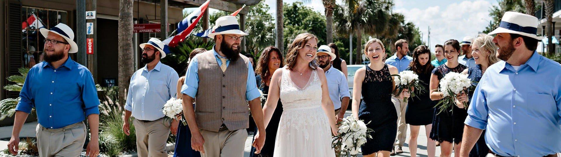 Wedding Services & Resources