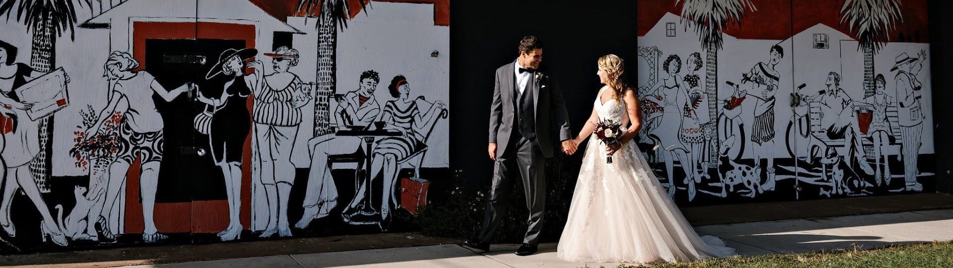 Wedding FAQs