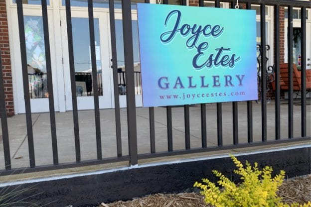 Joyce Estes Gallery