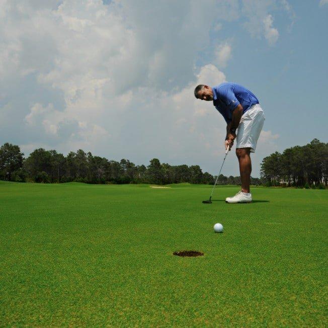 St. James Golfing