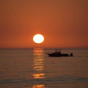 Boating on the Forgotten Coast
