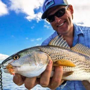 Fish Caught on Florida's Forgotten Coast