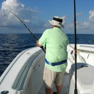 Fishing Offshore in Florida