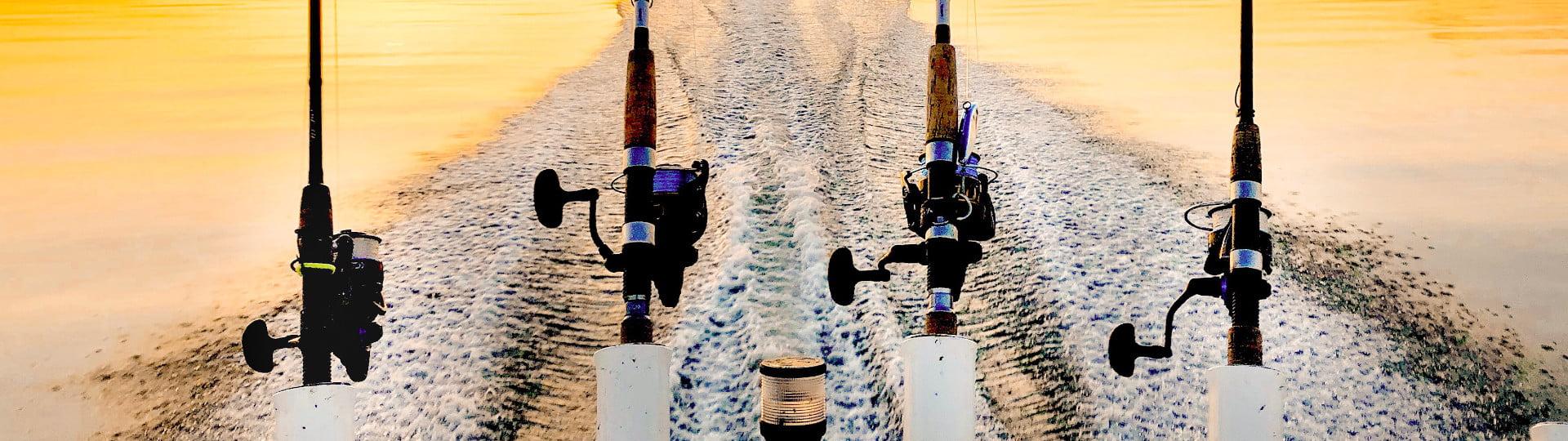 Seasonal Fishing Report