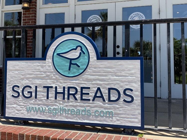 SGI Threads