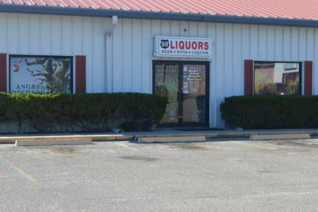 98 Liquors