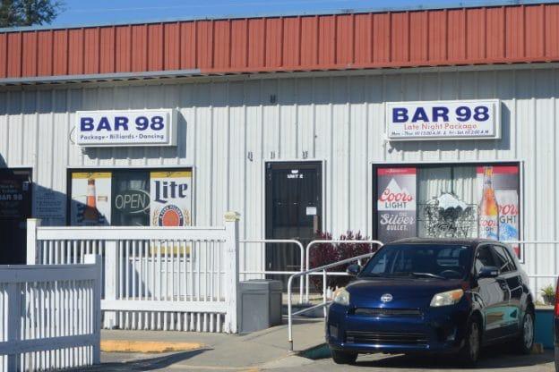 Bar 98