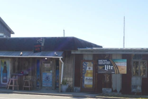C-Quarters Liquors & Saloon